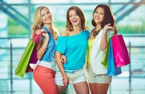 shopping Norwich