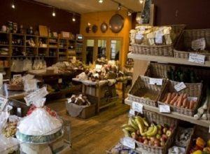 Amaretto Delicatessen in Norwich