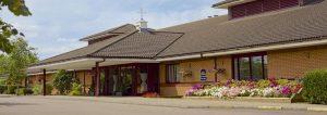 BEST WESTERN Brook Hotel Norwich in Norwich