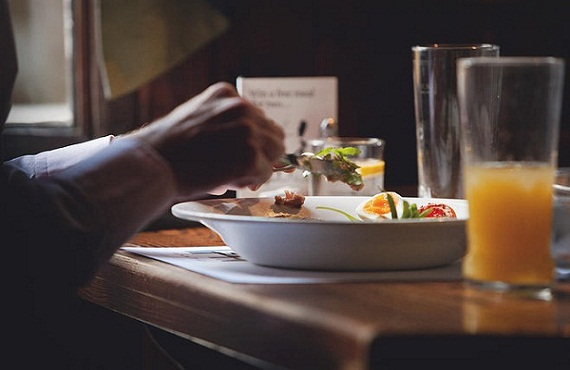 Cafes and Delis in Norwich