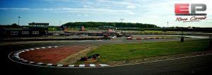 Ellough Park Kart Circuit in Norwich