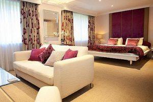 Hotel in Norwich