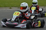 MSA British Cadet Championship and the FKS Championship for Mini Max and Junior Max.