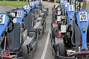 Karting in Norwich