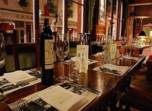 Last Wine Bar & Restaurant in Norwich