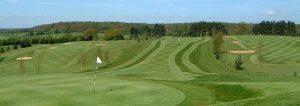 Mattishall Golf Club in Norwich