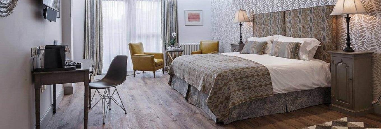 Hotels Norwich