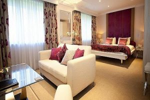 Places to Stay in Norwich