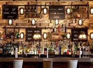 Revolution Bar in Norwich
