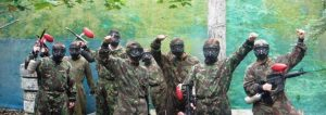Paintball Norwich