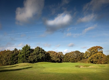 Barnham Broom Golf Club in Norwich