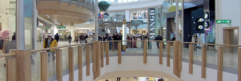 chapelfield mall