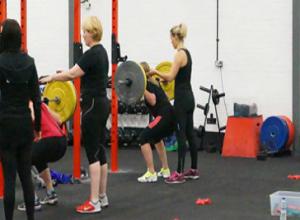 Body Transform Fitness Norwich