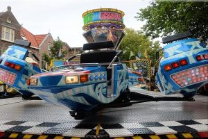 Theme parks in norwich