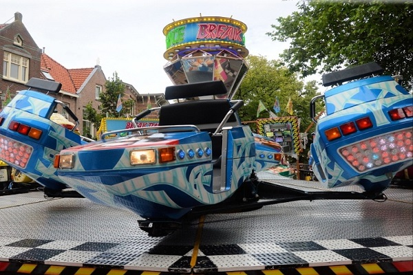 Karting in Norwich