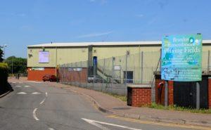 Decision made on Brandon Leisure Centre £1.9m upgrade