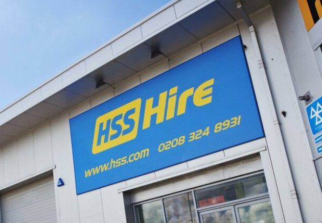 Tool hire firm HSS to axe 300 jobs