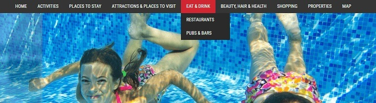 Drop Down menus Advertise with us What's on in Norwich