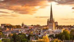 Why Norwich